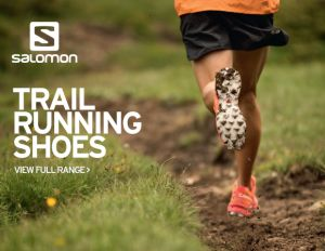 Salomon TrailRunning shoes