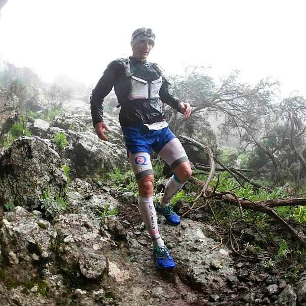 terepfutás, The North Face, Transgrancanaria, ultra, extrém, Salomon, Olmo, Heras, Chaigneau