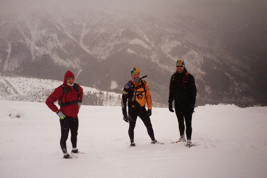 x2s team snow run
