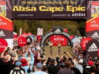Cape Epic, MTB, maraton, specialized, merida, xterra, bucher