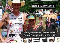 XTERRA, Texas, Stoltz, Bucher, mtb, extrém, terep, trail, off-road, mtb, futás, triatlon
