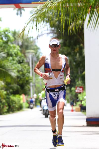 TRIATLON, Major József, világranglista, Ironman, Hawaii, Kona