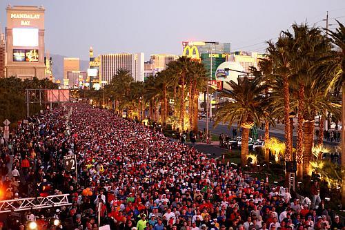 Erdélyi Zsófia, győzelem, Las Vegas, maraton, futás, XTERRA