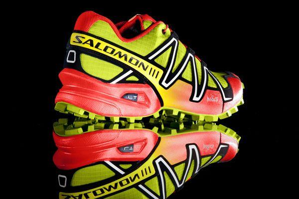 Terepfutó cipő teszt - SALOMON Speedcross 3 e7105e7c16