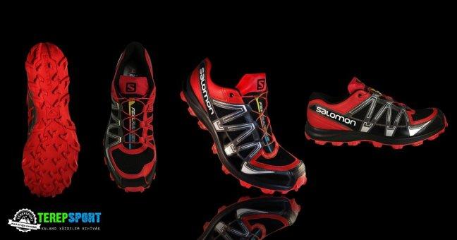 A X2S TEAM ajánlja áprilisban  Salomon Fellraiser terepfutó cipő és  Schwalbe Nobby Nic MTB külső b8afb42adf