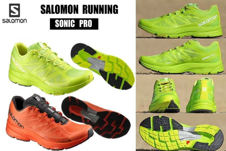 Salomon Sonic Pro futócipő teszt 88ef297edb