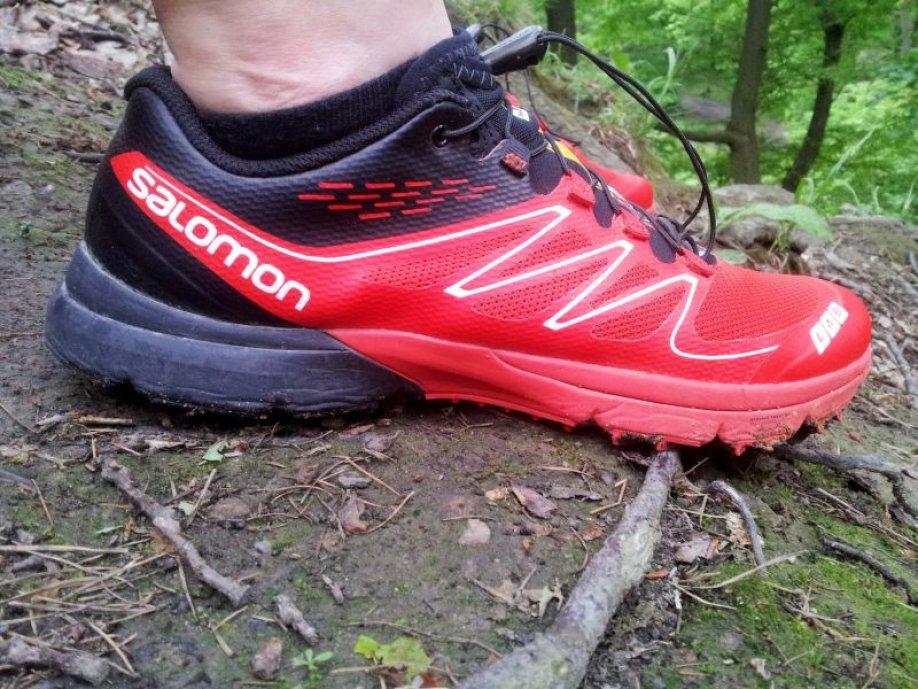 Salomon S-LAB Sense Ultra terepfutó cipő teszt 272e125262