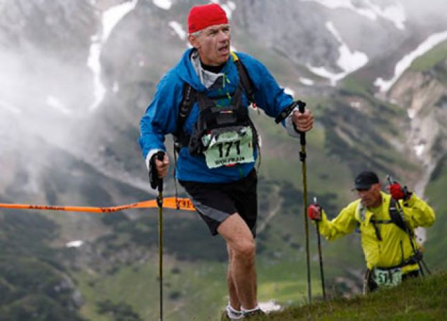 SALOMON Zugspitz Ultratrail 2014