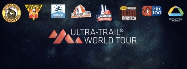 Ultra Trail World Tour 2014