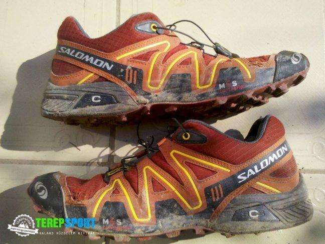 Rendhagyó terepfutó cipőteszt - 5 év Salomon Speedcross cipővel 479c34f71a