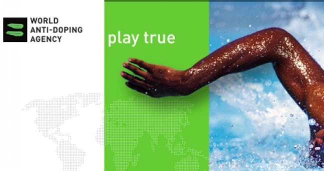 WADA - play true
